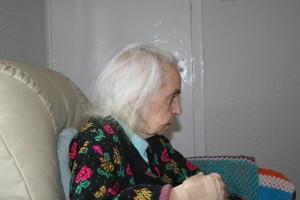 אדם זקן