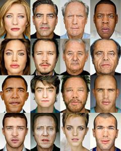פרצופים