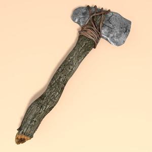 גרזן אבן פרהיסטורי