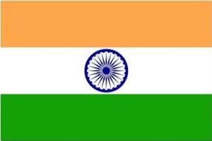 דגל הודו-מתוך ויקיפדיה