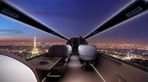 מטוס ללא חלונות