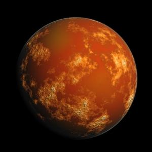 כוכב הלכת מאדים