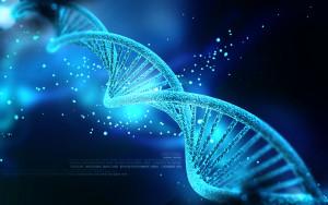 DNA- Image Credit Mayo Clinic