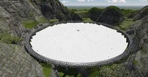 טלסקופ הרדיו-FAST