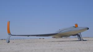 מטוס סילון מודפס