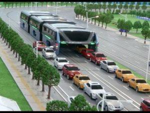 אוטובוס סיני חדש